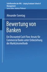 Bewertung von Banken