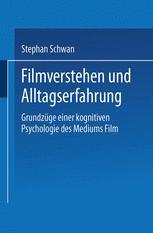 Filmverstehen und Alltagserfahrung