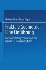 Fraktale Geometrie — Eine Einführung