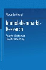 Immobilienmarkt-Research