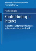 Kundenbindung im Internet