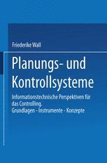 Planungs- und Kontrollsysteme