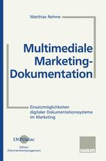 Multimediale Marketing-Dokumentation
