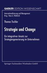 Strategie und Change