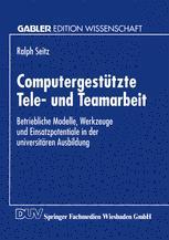 Computergestützte Tele- und Teamarbeit