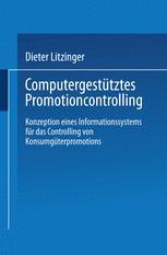 Computergestütztes Promotioncontrolling