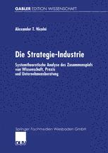 Die Strategie-Industrie