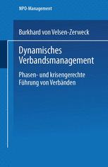 Dynamisches Verbandsmanagement