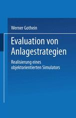 Evaluation von Anlagestrategien