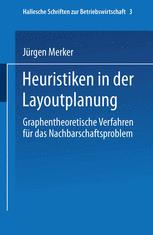 Heuristiken in der Layoutplanung