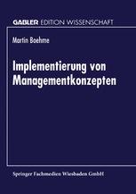 Implementierung von Managementkonzepten