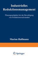 Industrielles Reduktionsmanagement