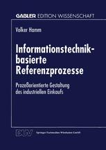 Informationstechnik-basierte Referenzprozesse