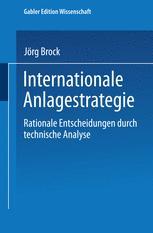 Internationale Anlagestrategie