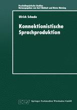 Konnektionistische Sprachproduktion