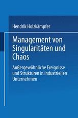 Management von Singularitäten und Chaos
