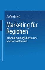 Marketing für Regionen