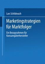Marketingstrategien für Marktfolger