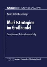 Marktstrategien im Großhandel