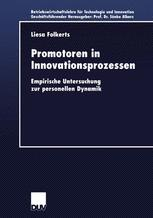 Promotoren in Innovationsprozessen