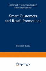 Smart Customers and Retail Promotions