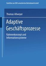 Adaptive Geschäftsprozesse