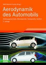 Aerodynamik des Automobils