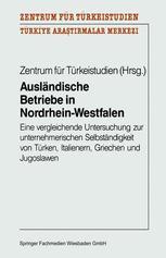 Ausländische Betriebe in Nordrhein-Westfalen