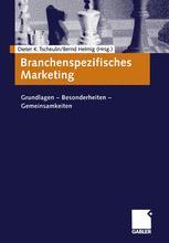 Branchenspezifisches Marketing
