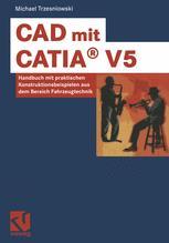 CAD mit CATIA® V5
