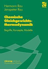 Chemische Gleichgewichtsthermodynamik