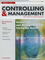 Controlling und Management von Intangible Assets