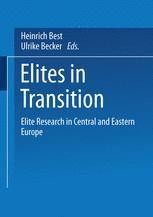 Elites in Transition