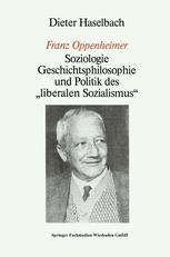 """""""Franz Oppenheimer"""""""