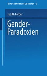 Gender-Paradoxien