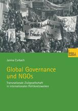 Global Governance und NGOs