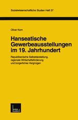 Hanseatische Gewerbeausstellungen im 19. Jahrhundert