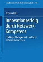Innovationserfolg durch Netzwerk-Kompetenz