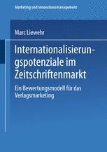 Internationalisierungspotenziale im Zeitschriftenmarkt