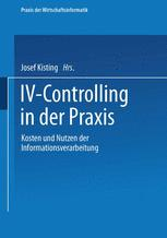 IV-Controlling in der Praxis