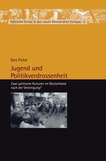 Jugend und Politikverdrossenheit