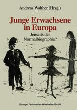 Junge Erwachsene in Europa