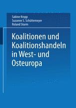 Koalitionen in West- und Osteuropa
