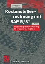 Kostenstellenrechnung mit SAP R/3®