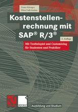 Kostenstellenrechnung mit SAP® R/3®