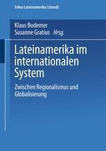 Lateinamerika im internationalen System