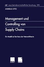 Management und Controlling von Supply Chains