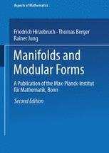 Manifolds and Modular Forms