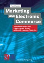 Marketing und Electronic Commerce