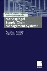 Marktspiegel Supply Chain Management Systeme